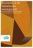 Investeren in de Nederlandse woningmarkt