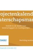 Projectenkalender Waterschapsmarkt