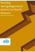 Regionale afstemming van werklocaties in Noord-Brabant