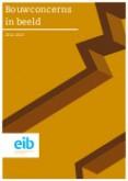 Bouwconcerns in beeld 2012-2013