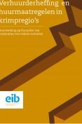 Verhuurderheffing en huurmaatregelen in krimpregio's